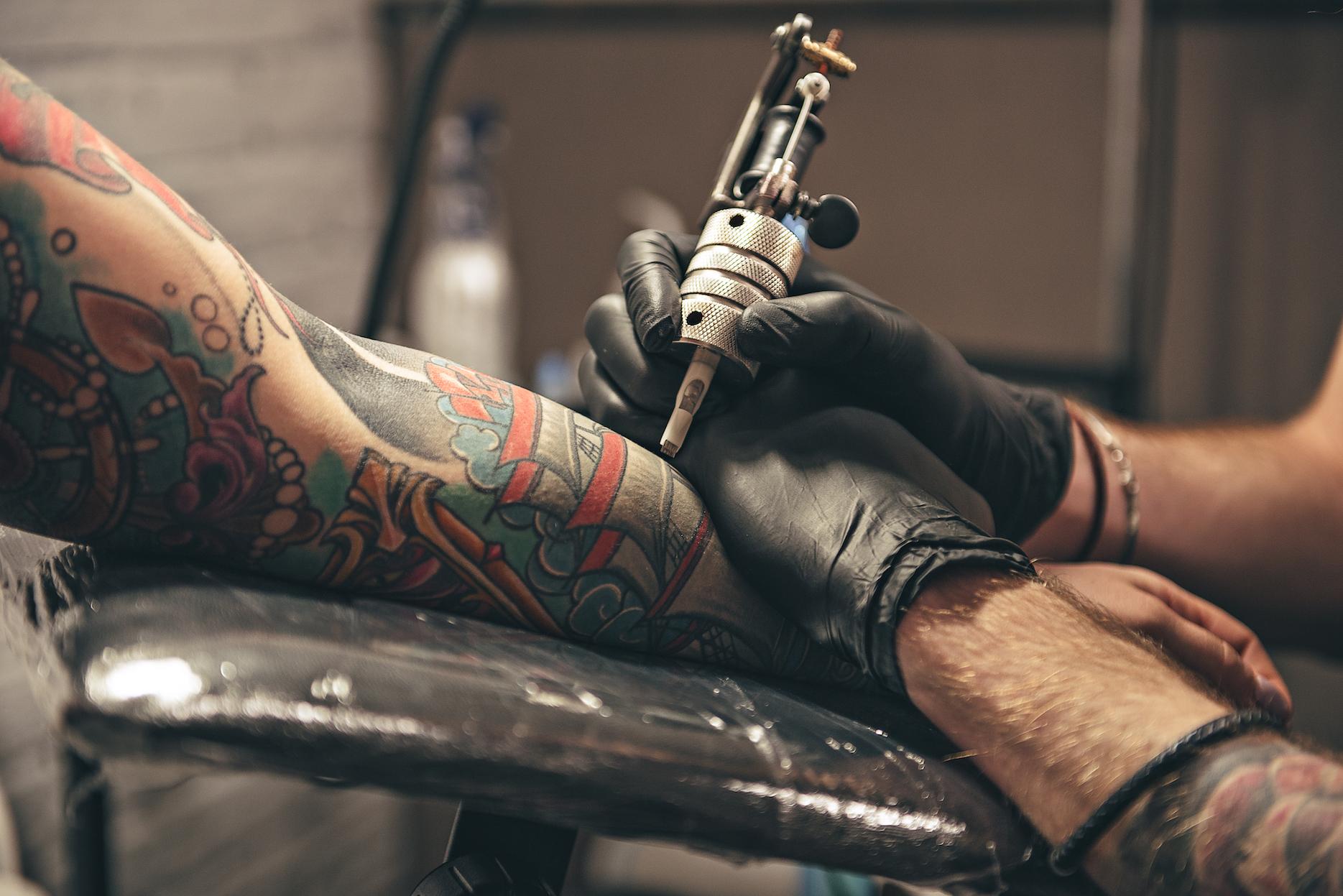 татуювання в 2000 роках