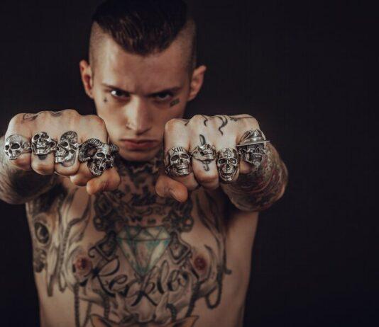 Идеи для мужских татуировок