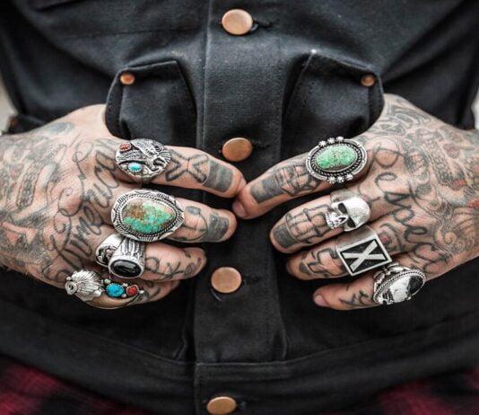 сколько времени нужно для заживления татуировки