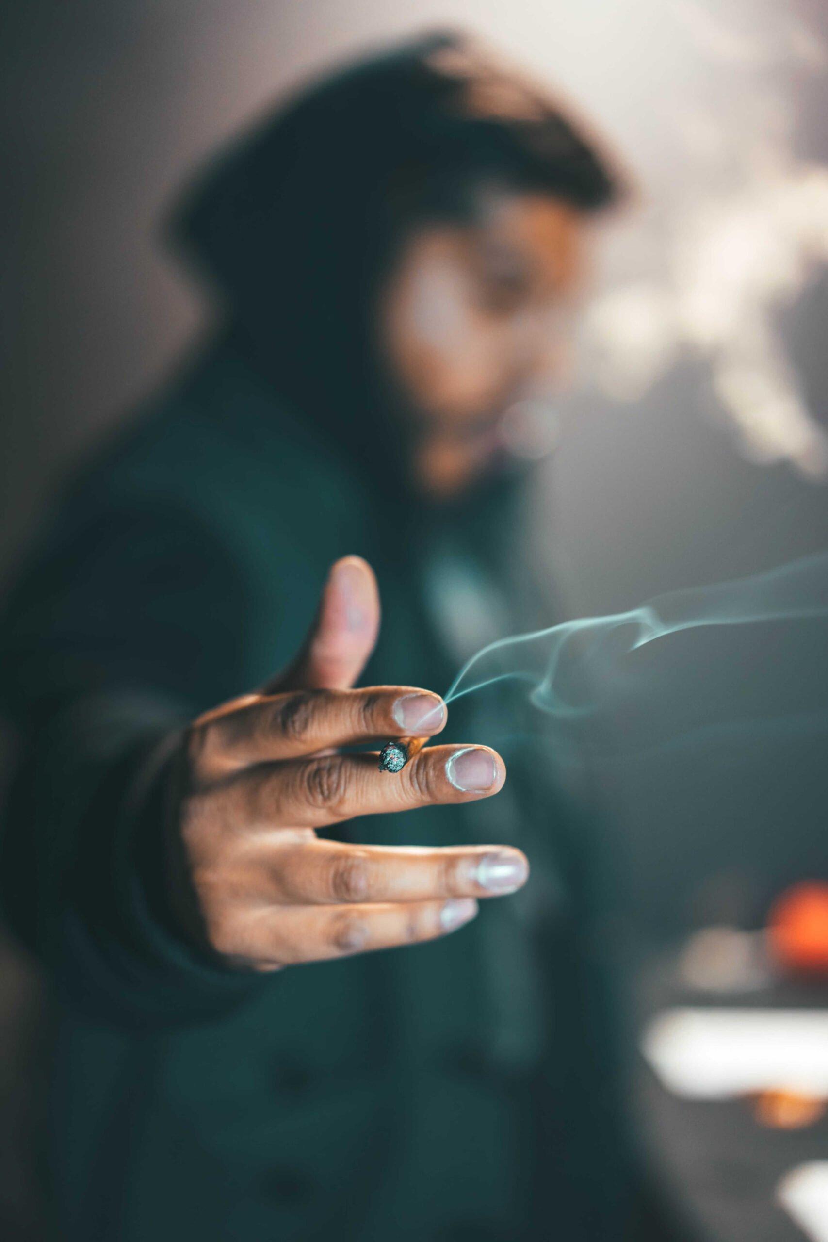 влияние курения на удаление татуировки