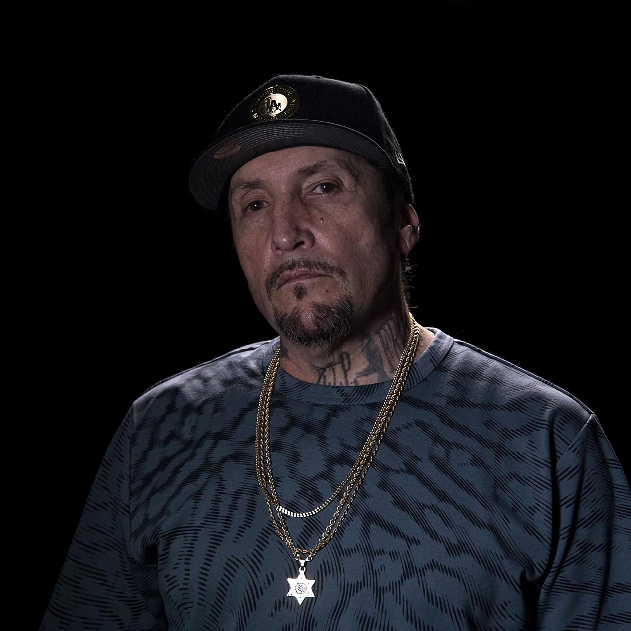 Фредди Негрете: один из отцов стиля чикано